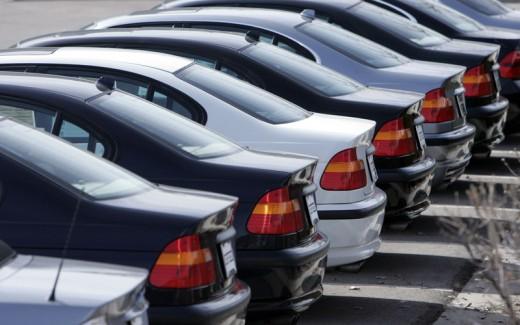 Цены на новые иномарки в 2009 году продолжат расти