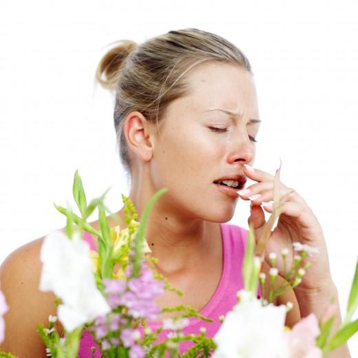 Что поможет при аллергии