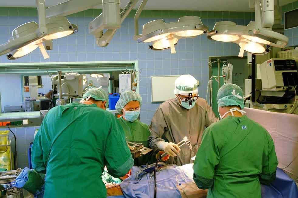 Две очередные операции по пересадке сердца проведены в Беларуси