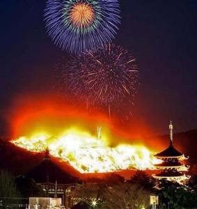 Новый годе в Китае