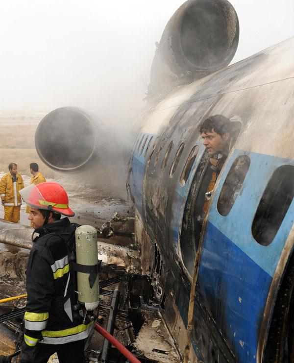 24.01.2010, Иран