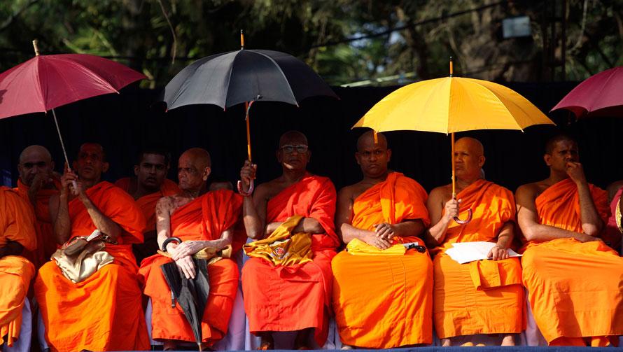 19.01.2010, Шри-Ланка
