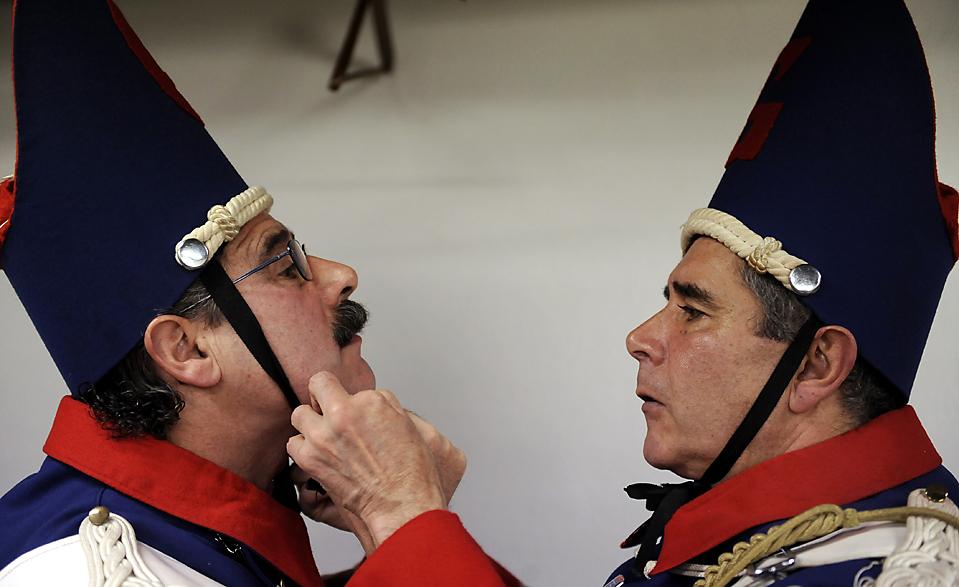 21.01.2010, Испания, Сан-Себастьян