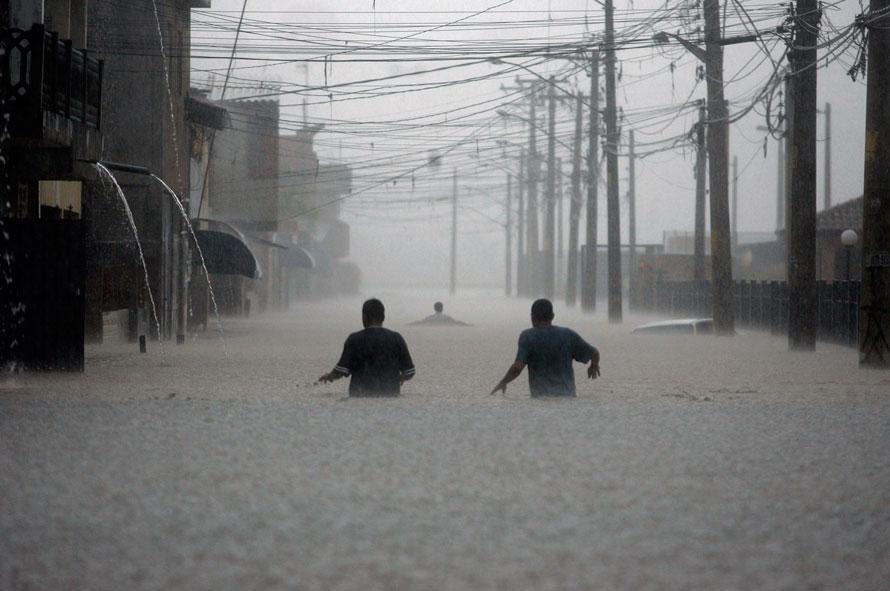 21.01.2010, Бразилия, Сан-Паулу