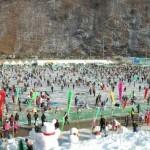 Фестиваль горной форели