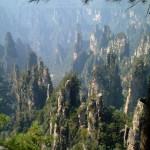 Горы Цзянькуньчжу