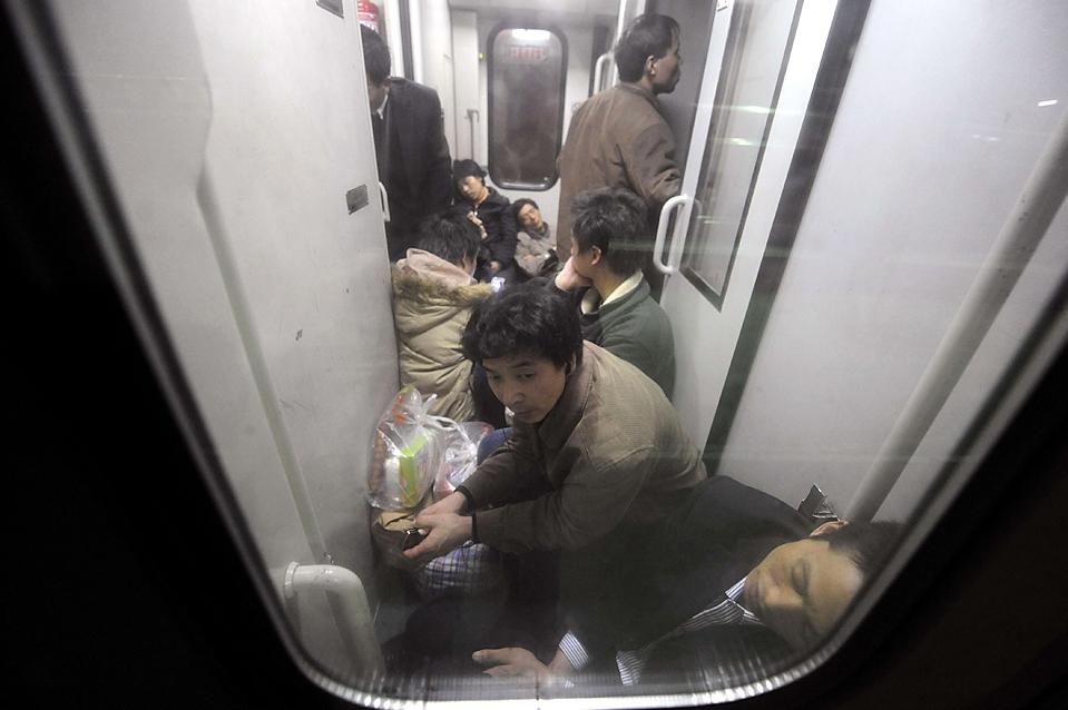 10.02.2010, Китай