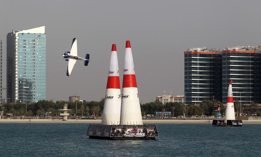 23.03.2010 Объединенные Арабские Эмираты, Абу-Даби