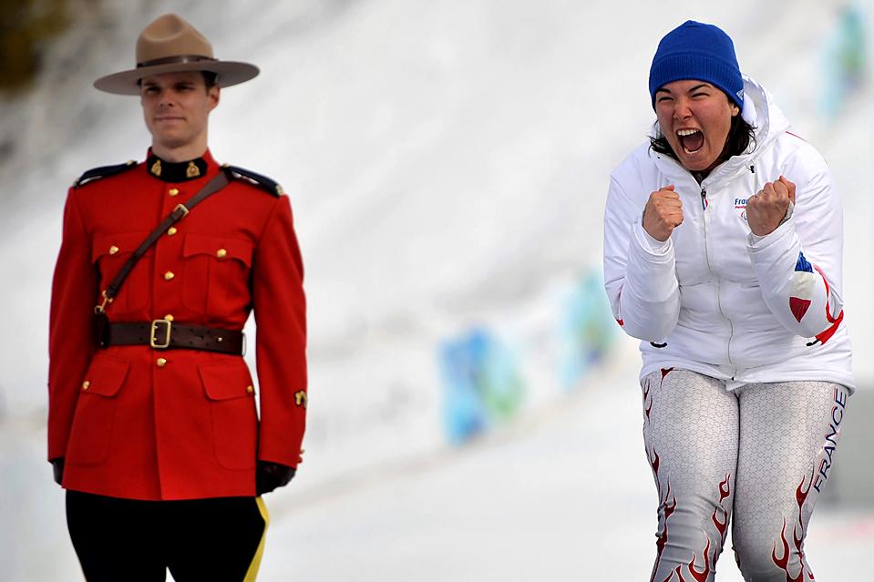 23.03.2010 Канада, Ванкувер