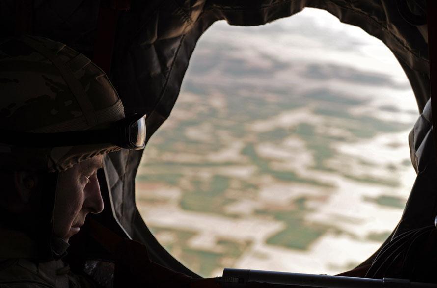 25.03.2010 Афганистан