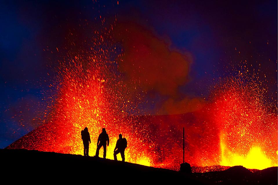 26.03.2010 Исландия
