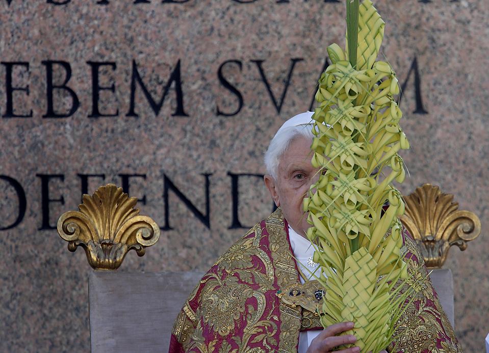 30.03.2010 Ватикан