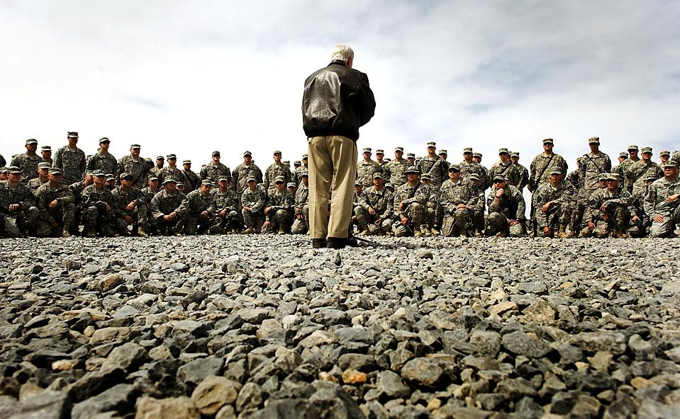 10.03.2010 Афганистан, Кандагар