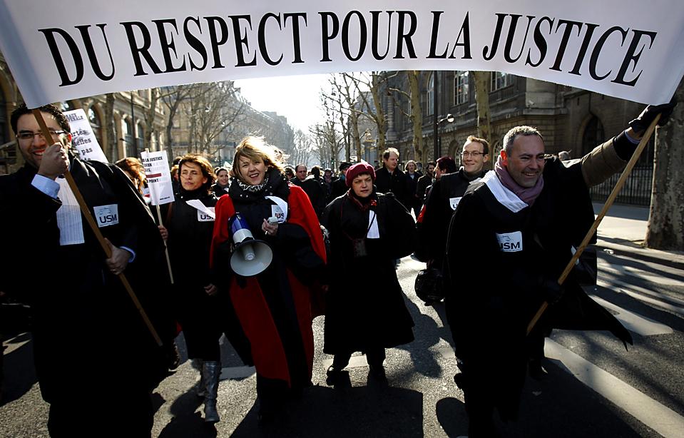 10.03.2010 Франция, Париж