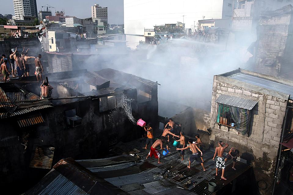 10.03.2010 Филипины, Манила