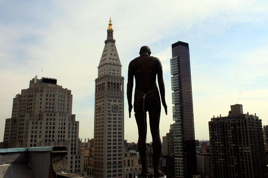 15.03.2010 США, Нью-Йорк