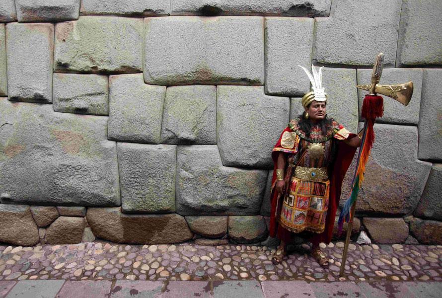 01.04.2010 Перу, Куско