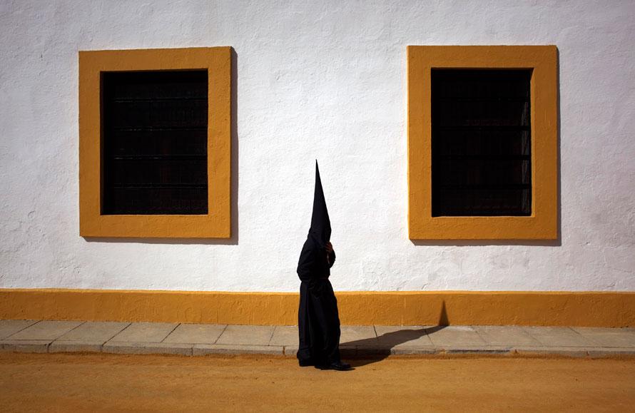 01.04.2010 Испания, Севилья
