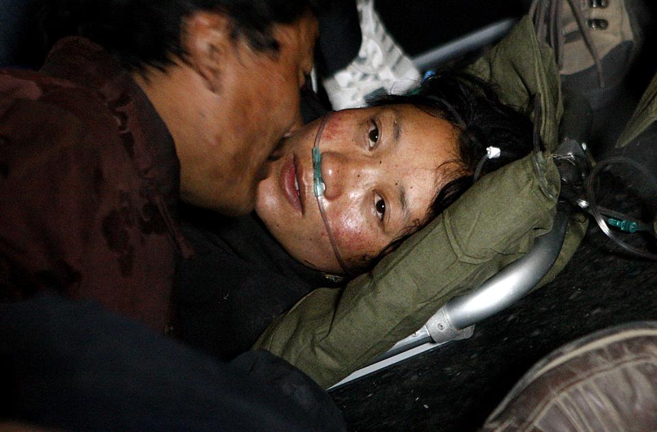 20.04.2010 Китай