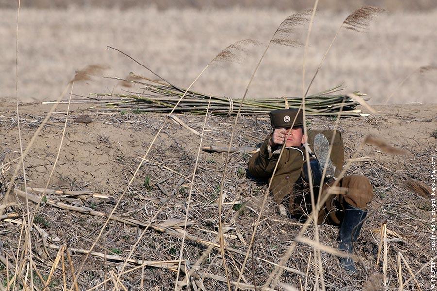 20.04.2010, Северная Корея