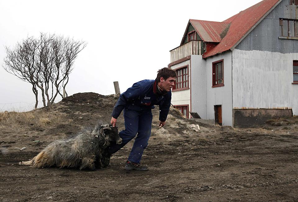 22.04.2010 Исландия