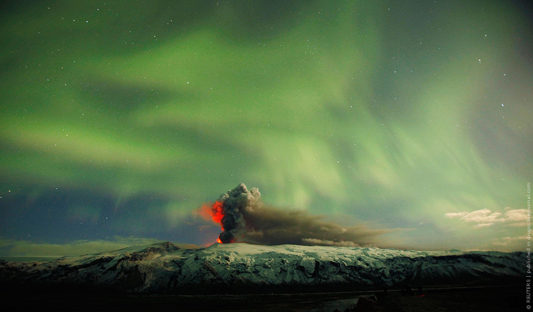 23.04.2010 Исландия