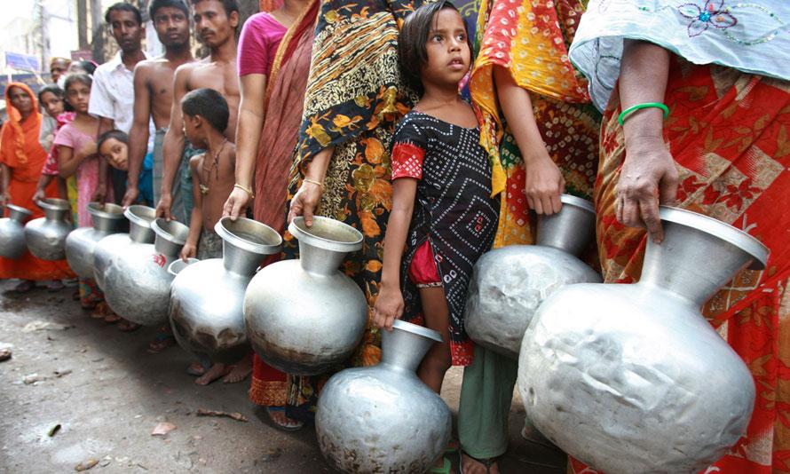09.04.2010 Бангладеш, Дакка