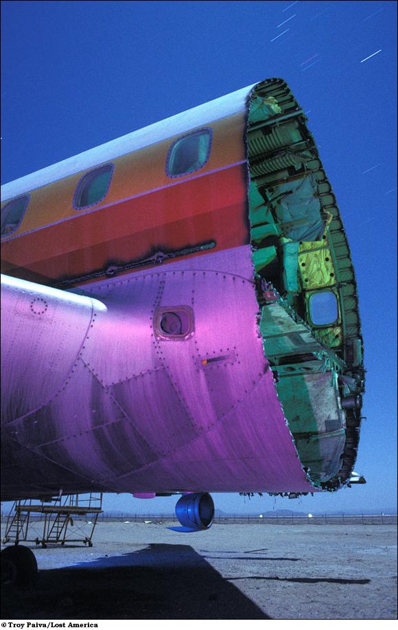 Остатки DC8