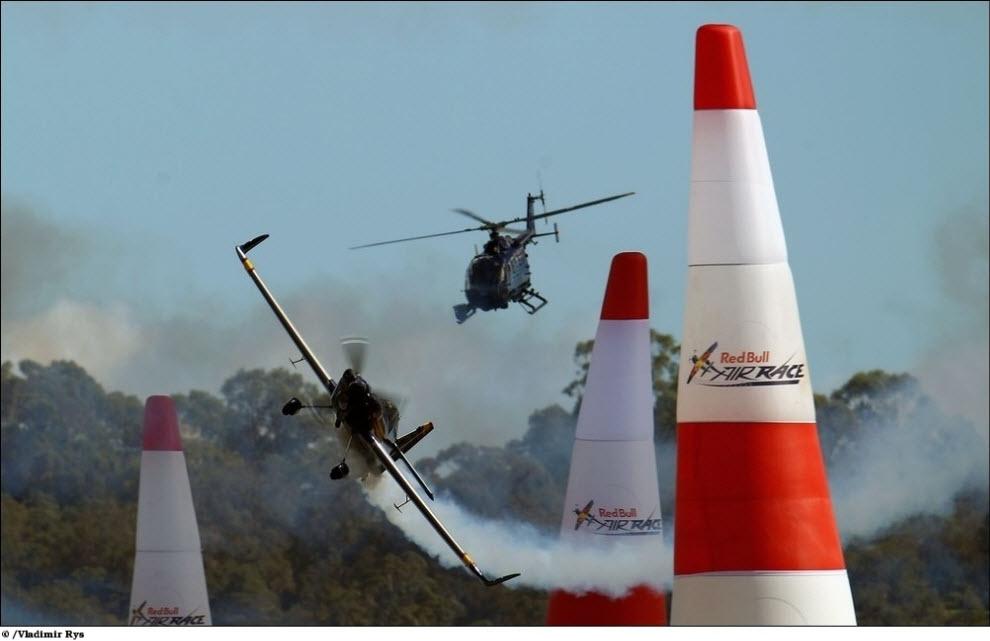 Red Bull Air Race в Австралии