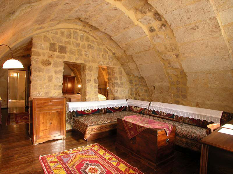 Турция, гостиница