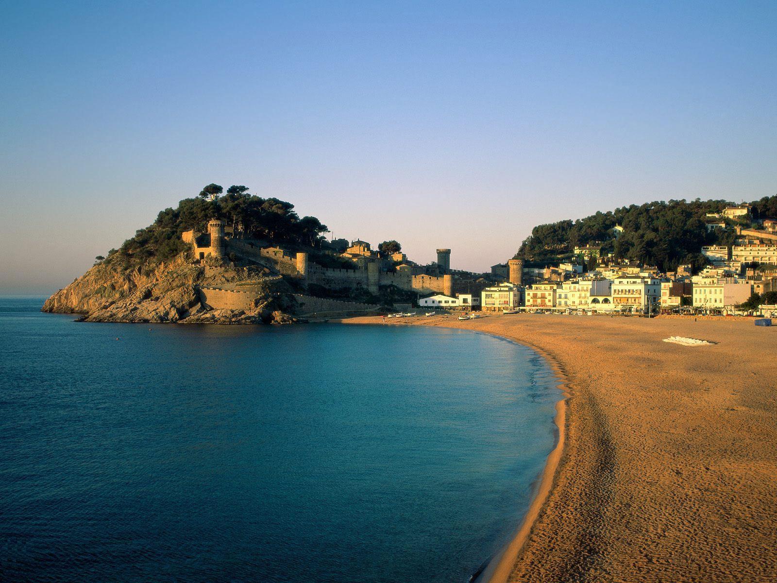 Пятое место — Форментера (Испания) – курорт для тех, кто любит тишину, покой и уединение