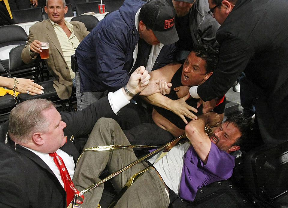19.05.2010 США, Лос-Анджелес