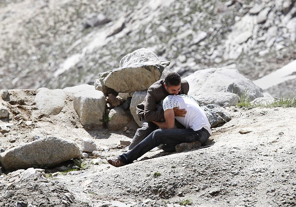 19.05.2010 Афганистан