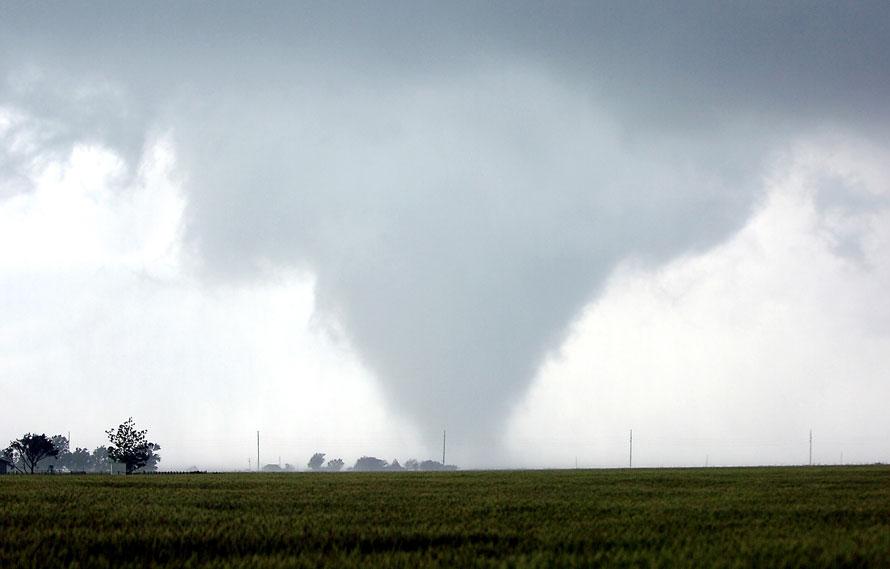 19.05.2010 США, штат Оклахома