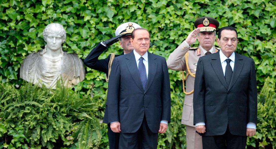 19.05.2010 Италия, Рим