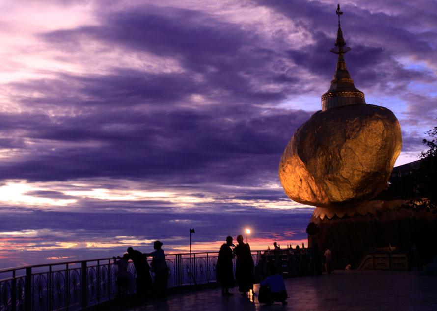 19.05.2010 Бирма, Мьянма