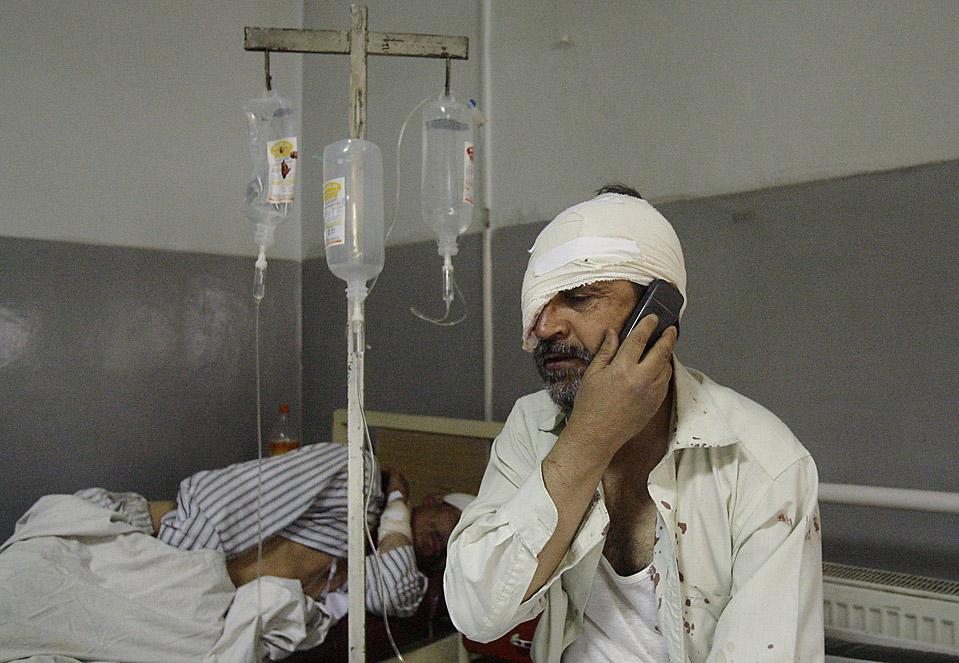 19.05.2010 Афганистан, Кабул
