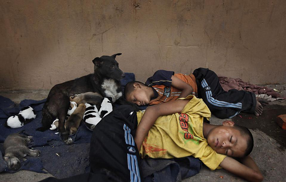 20.05.2010 Непал, Катманду