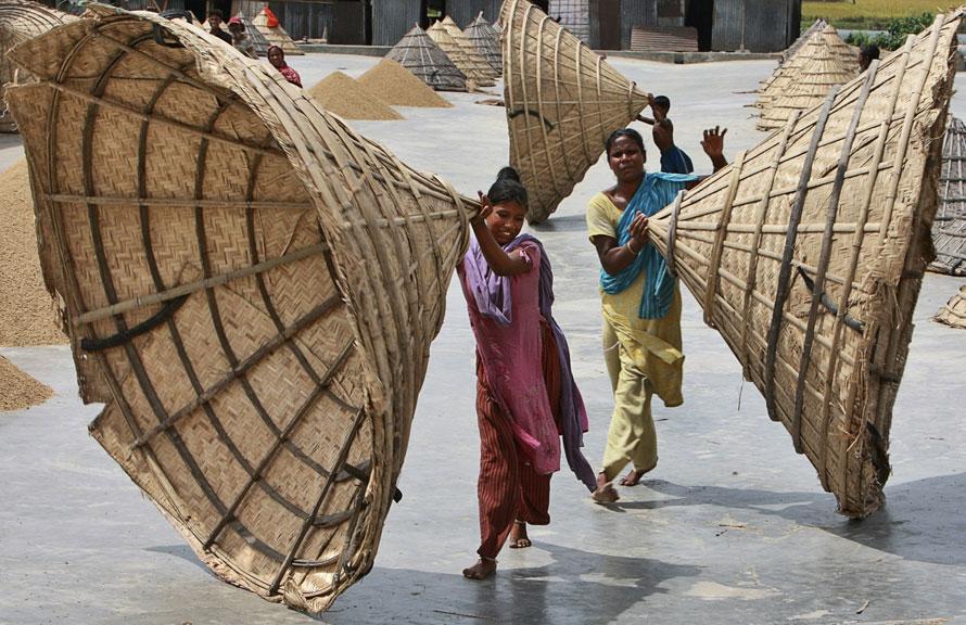21.05.2010 Индия, Бангладеш