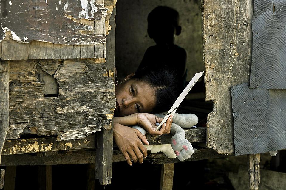 21.05.2010 Индонезия, Манила