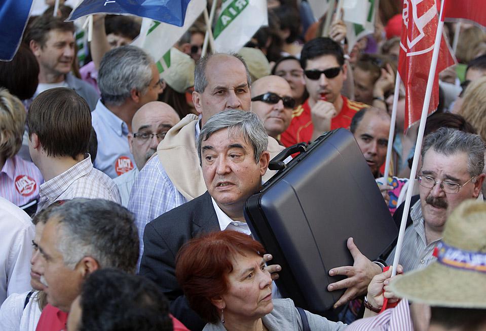21.05.2010 Испания, Мадрид