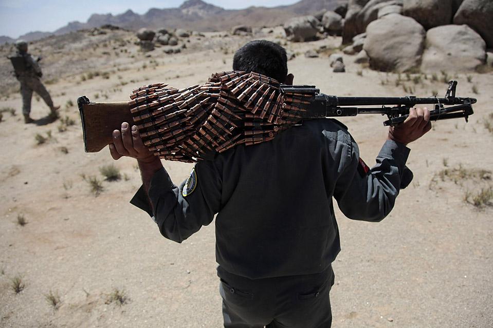 21.05.2010 Афганистан, Кандагар