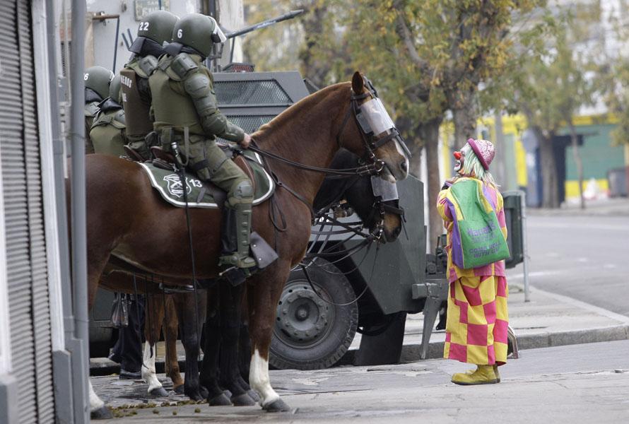 24.05.2010 Чили, Вальпараисо