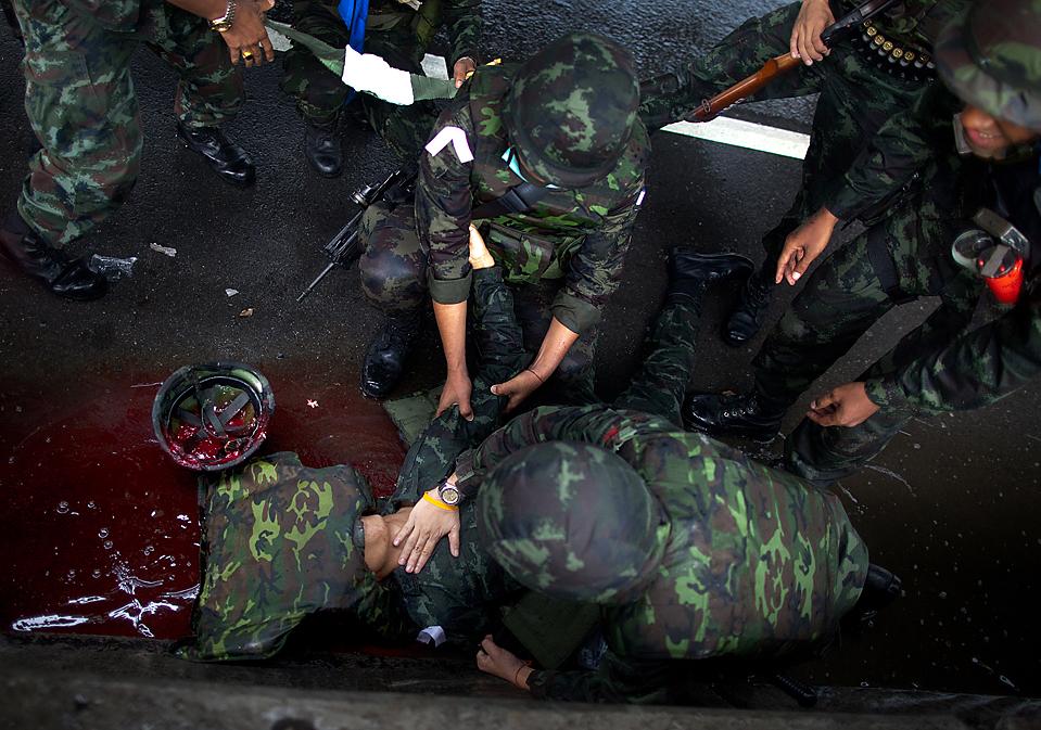 29.04.2010 Таиланд, Бангкок