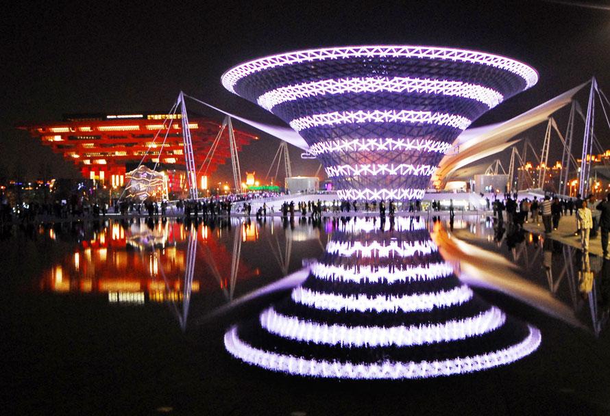 03.05.2010 Китай, Шанхай