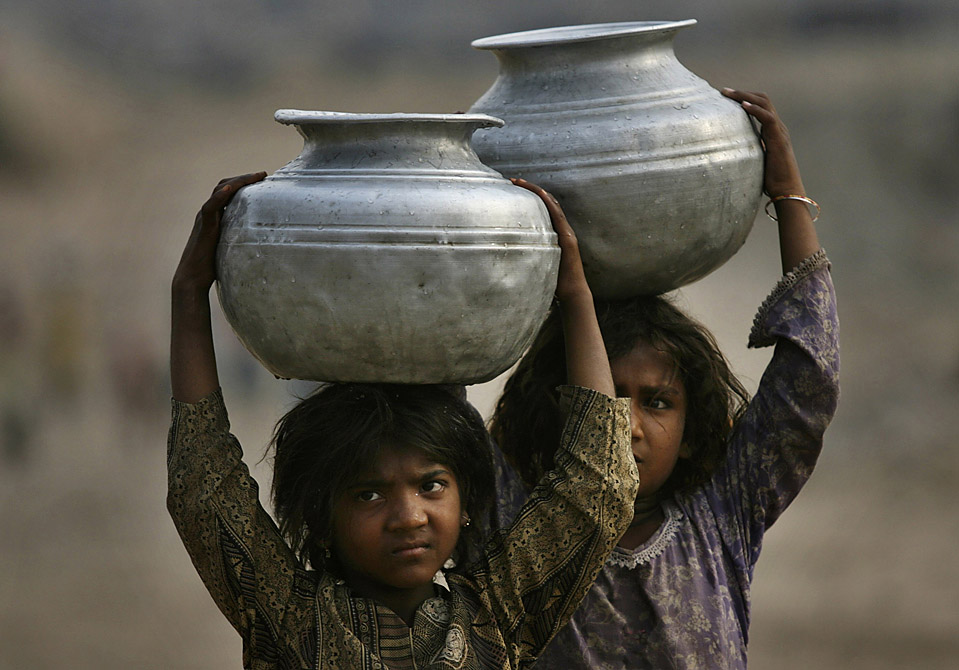 05.05.2010 Пакистан, Лахора