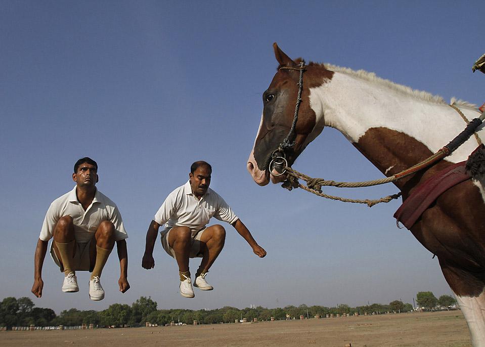 10.06.2010 Индия, Аллахабад