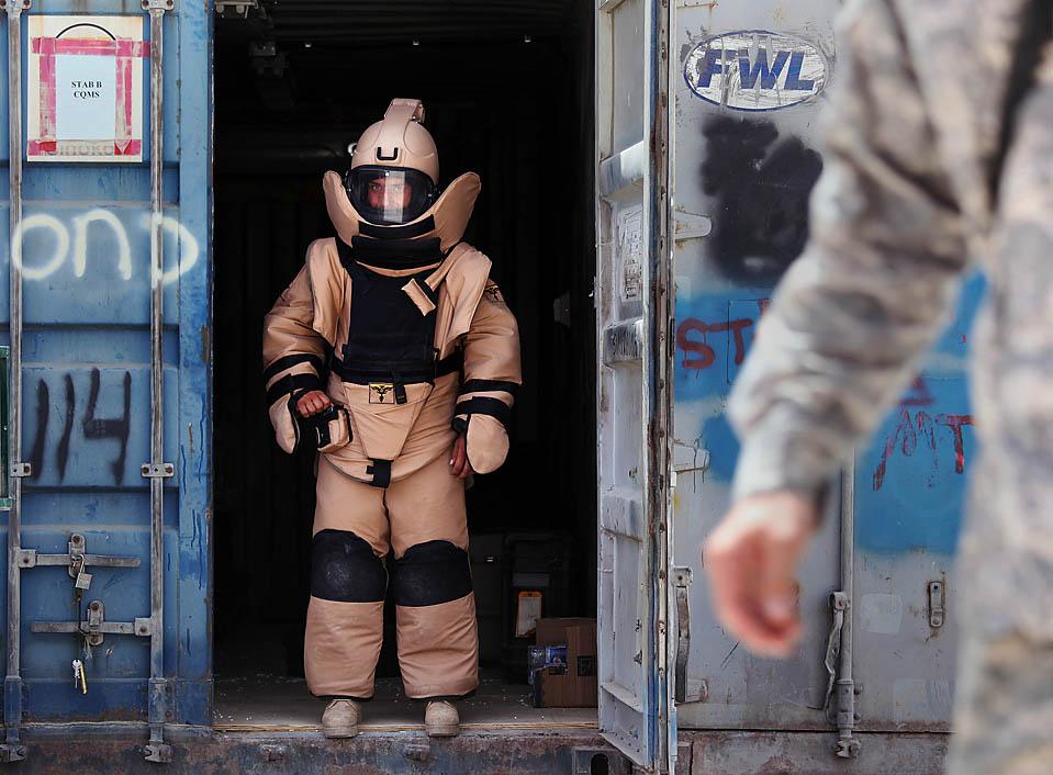 16.06.2010 Афганистан, Кандагар