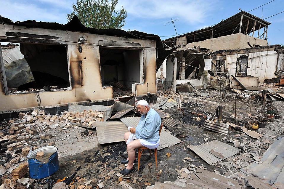 16.06.2010 Киргизия, Оше