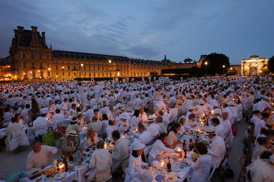 18.06.2010 Франция, Париж